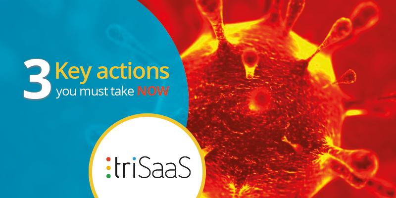 Three actions procurement must take during the coronavirus crisis